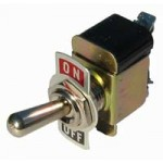 SWITCH TOGGLE [246] 30amp On-Off SPST