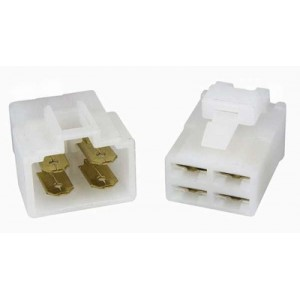 KIT CONNECTOR HOUSINGS [45 sets]