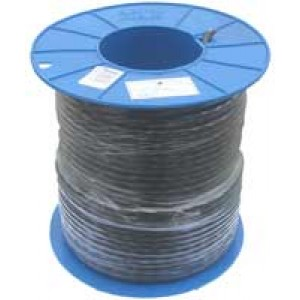 3 CORE x 100m TRAILER CABLE 3mm