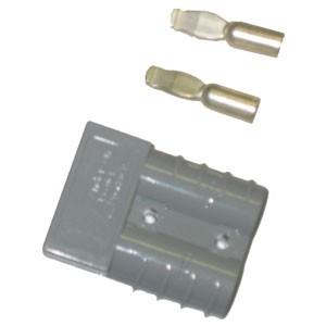 ANDERSON PLUG 175 AMP GREY
