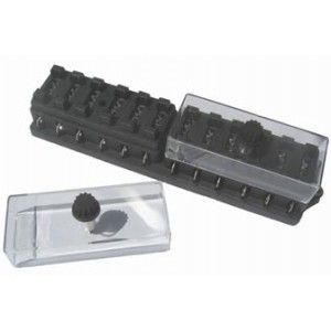 BLADE FUSE BOX 12way SIDE-ENTRY