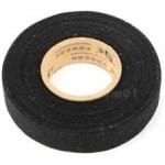 CLOTH INSULATION TAPE 15mm 15m