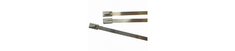 S/STEEL CABLE TIES