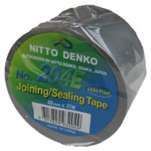 DUCT TAPE NITTO 0.13mm 30m SILVER