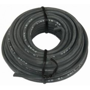 FUSIBLE LINK WIRE [BLACK]