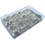 KIT GLASS FUSE ASSORTED [100 pcs]