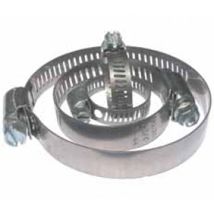 HOSE CLAMP #16 [21-38mm]