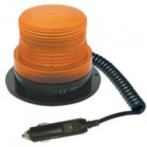 LED BEACON AMBER STROBE LIGHT