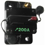 CIRCUIT BREAKER MANUAL 70 amp