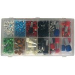 KIT CORD END FERRULE [553 pcs]