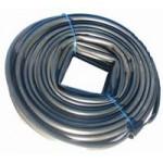 PVC SLEEVE SPAGHETTI 3mm [3mm x 50m]