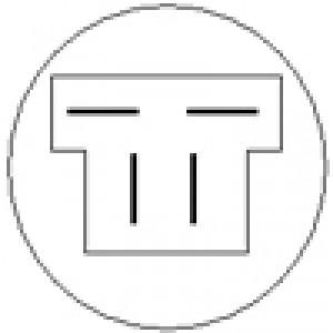 """RELAY 12 Volt 4 Pin """"T"""" 90987-03001"""