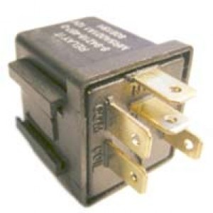 RELAY 12Volt 5 Pin ISUZU 25230-C9905