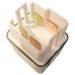 RELAY 12 Volt 4 Pin 85925-17010