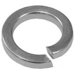 STAINLESS SPRING WASHER 3mm [10]