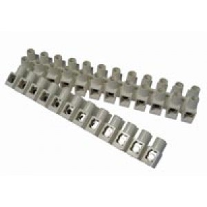 TERMINAL STRIP 15amp 12 WAY