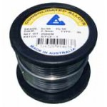 SOLDER 5050 RESIN CORE 2.3mm 250gram
