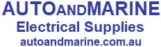 AUTO and MARINE Electrical Supplies